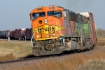 BNSF 8274 (M-SUPMIN)
